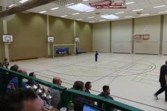 Cup der KB Brandis GmbH (F-Junioren)