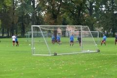 FC Viktoria Jüterbog vs. FSV 63 Luckenwalde II