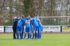 FC Viktoria Jüterbog vs. SG Bruchmühle