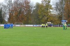 FC Viktoria Jüterbog vs. SV Woltersdorf