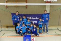 FCV Cup 2020 (G-Junioren)