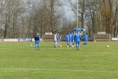 FC Viktoria Jüterbog vs. Rot Weiß Luckau