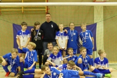 Tischlerei Friedrich Cup 2020 (D2-Junioren)
