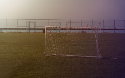 Sportplätze der Vergangenheit – 110 Jahre Fussball in Jüterbog