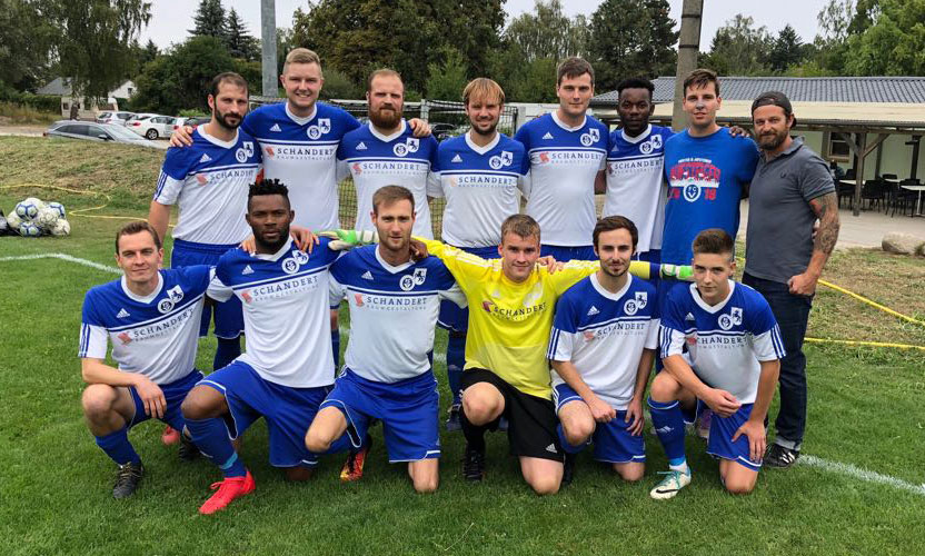 SV Preußen 90 Beeskow vs. FC Viktoria Jüterbog I 0:5 (0:1)