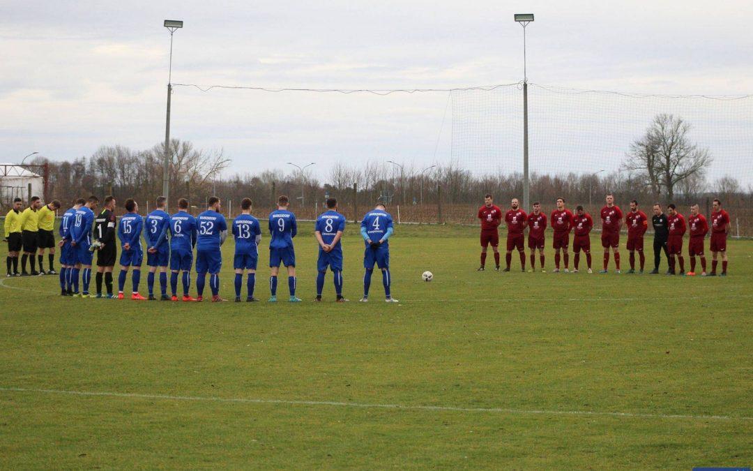 SV Blau-Weiß Markendorf vs. FC Viktoria Jüterbog 4:0 (1:0)