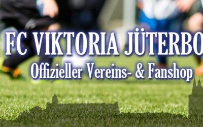 Der FCV Vereins- & Fanshop ist da!